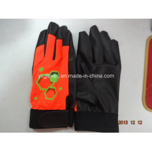 PU Glove- Safety Glove-Garden Gloves-Labor Glove-Protected Glove
