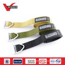 2015 Cinturões de segurança em nylon para exterior
