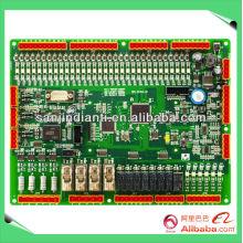 STEP lift parts SM.01PAD, STEP control board