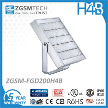 Softball Field Lighting 200W LED Floodlight with Ce RoHS