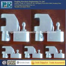 Nanjing cnc machining aluminium 6061 parts for motorcycle parts