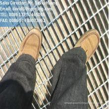 Grades galvanizadas wb255 1 astm a36 parâmetros, grelhas de metal galvanizado