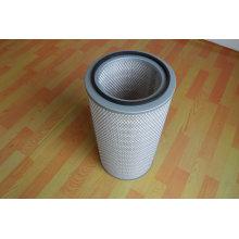 Cartucho de filtro de ar do coletor de poeira de Tr, elemento de filtro do ar