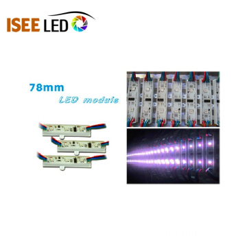 SPI LED RGB Rectangle Module Light
