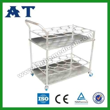 Medical Hot Water Trolley