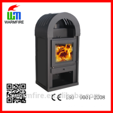 factory supply wood stove WM206-1200
