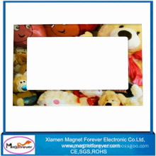 Home Decoration Photo Frame Fridge Magnet Gift Items