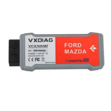 VXDIAG VCX NANO for Ford/Mazda 2 in 1 with IDS V97 NEW
