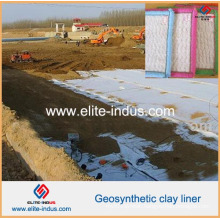 Sodium Bentonite Geosynthetic Clay Liner with ASTM Standrand