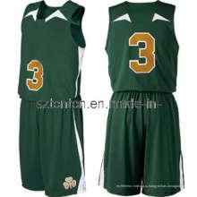 Униформа с надписью Custom Sublimation Basketball (BA-25)