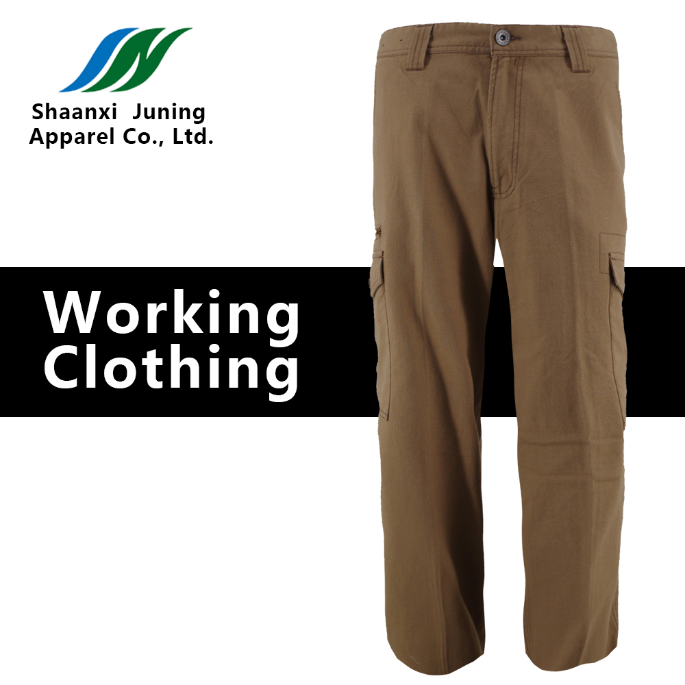 New Style Man's Work Pants
