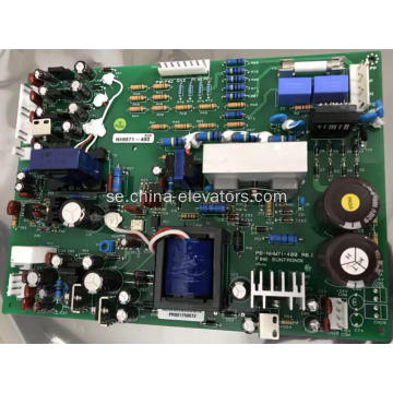 Power Board PB-NHM71-400 för Hyundai HIVD900G Inverter