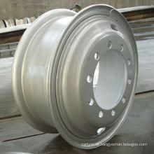 Heavy Duty Truck Wheels, Stahl LKW Felgen