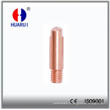 Hrbinzel M6 * сварка 25 контактный наконечник для MB15ak МИГ факел
