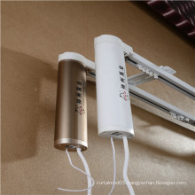 radio frequency automatic curtain motor with ac motor