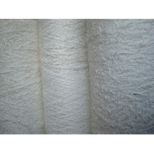 3mm Twill Hair Yarn -100% Polyester-13 Nm