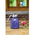 Solide Edelstahl Vakuumkaffeetopf / Wasserkocher mit Glas Refill