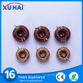 Top Sell and High Quality with RoHS High Voltage Choke Coil Inductor