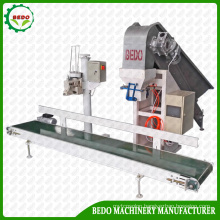 Automatic Charcoal Briquette Packing Machine coal ball Packing Machine