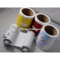 pm-100a cpm-100hg3c printer 120mm*55m Compatible Max bepop red ink ribbon cartridge