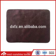 Personalizado impreso en relieve microfibra pantalla táctil pantallas de limpieza coth