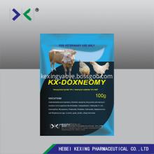 Hebei Kexing Pharmaceutical CO., LTD