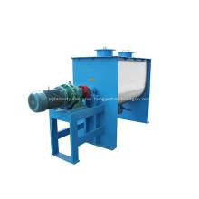 Multifunctional ribbon blender mixer  horizontal