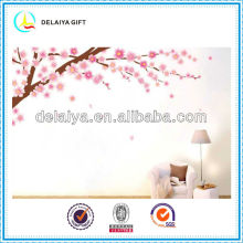 Newest fashion beautiful wall sticker for home decoration