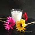 200g Pflanzenwachs Duftkerzen in loser Schüttung mit Glaskerze