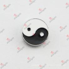 Popular Yingyang deslizadores para accesorios de bricolaje