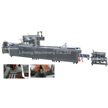 Glucose Saline Bag Thermoforming Vacuum Packaging Machine