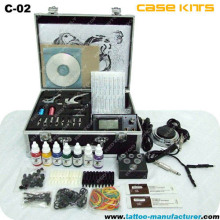 Custom Beginner Tattoo Kits