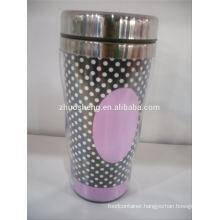 BPA Free Plastic Travel Mug tumbler Bulk Christmas Mug Starbucks Mug coffee mug