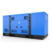 Тихий генератор CUMMINS 300 кВА-2000 кВА