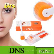 Produits de soins de beauté faciaux Micro Needling Derma Roller DNS