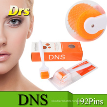 Facial Beauty Care Product Micro Needling Derma Roller DNS