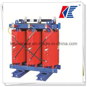 Трансформатор сухого типа смолы 20кВ Scb11