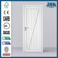 JHK Wood Panels Interior Shaker Doors Sliding Door