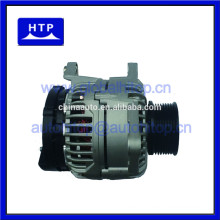 high quality wholesale diesel engine parts starter and Alternator assy prices for Mercedes Benz OM906 LA