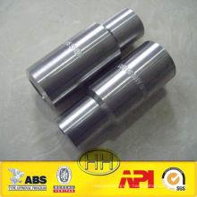Embout d'acier au carbone ABS et ISO certifié CL3000 homologué