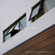 High Efficiency Hitzebeständiges Doppelglas Aluminium Windows