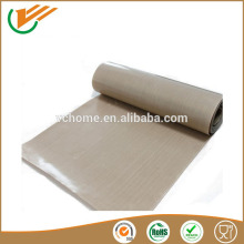 Custom size Top Quality industrial PTFE fiberglass fabric