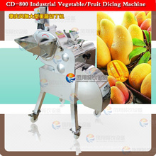 Vegetable Dicing Machine, Vegaetable Dicer