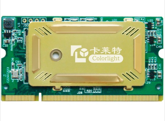 Colorlight Receiving Card I5 Model
