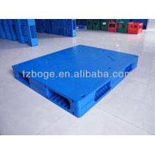 Moule de palette de cargaison en plastique de HDPE / pp