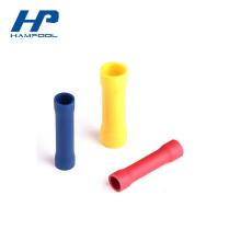 Предварительно изолированные PVC Электрический Обжимной стыковых соединителей клемм