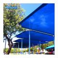 El toldo comercial más nuevo de la cortina del sol de la gazebo de la manera