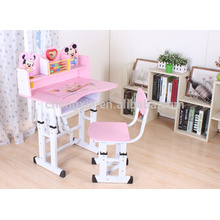 Most Popular Chirldren Desk and Chair, Kindergarten Desk and Chair