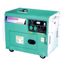 Geräuschlose Dieselgeneratoren (BN5800DSE / B)
