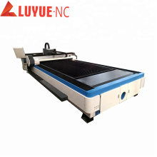 Powerful 5000w/1kw /2kw Fiber Laser Cutting Machine Mixed